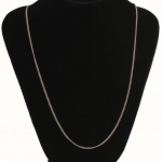 Stainless Steel Necklace -- 60 cm -- 23.6 inches